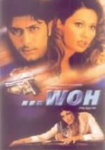 WOH (2004) afişi