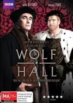 Wolf Hall (2014) afişi