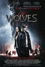 Wolves (2014) afişi
