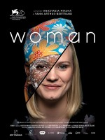 Kadın (2019) afişi