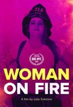 Woman On Fire (2017) afişi