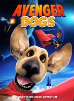 Wonder Dogs (2019) afişi