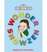 Wonder Showzen Sezon 1 (2005) afişi