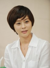 Woo Hee-Jin profil resmi