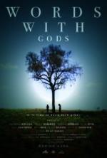 Tanrılarla Konuşmalar (2014) afişi