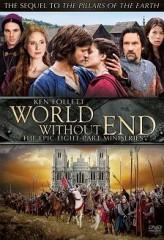 World Without End (2012) afişi