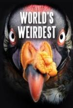 World's Weirdest (2012) afişi