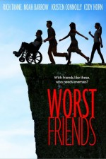 Worst Friends (2011) afişi