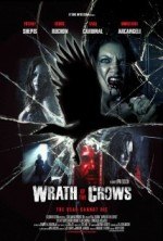 Wrath Of The Crows (2013) afişi