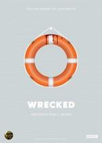 Wrecked (2021) afişi