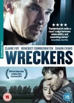 Wreckers (2011) afişi