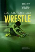 Wrestle (2018) afişi