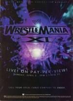 WrestleMania 11