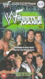 WrestleMania 16 (2000) afişi