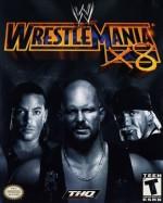 WrestleMania 18 (2002) afişi