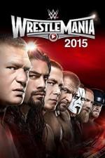 WrestleMania 31 (2015) afişi