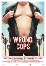 Fena Polisler (2013) afişi
