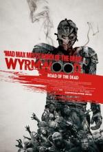 Ölüm Yolu (2014) afişi