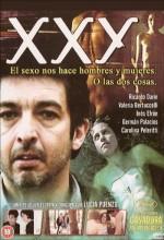 XXY (2007) afişi