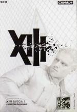 XIII: The Series (2011) afişi