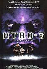 Xtro 3: Watch The Skies (1995) afişi
