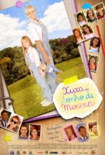 Xuxa Em Sonho De Menina (2007) afişi