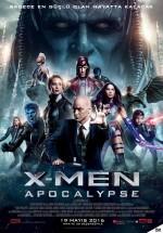 X-Men: Apocalypse (2016) afişi