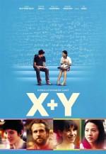 X + Y (2014) afişi