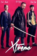 Xtremo (2021) afişi