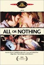 Ya Hep Ya Hiç (2002) afişi