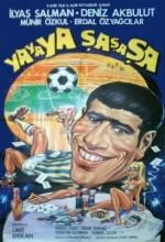 Ya Ya Ya Şa Şa Şa (1985) afişi