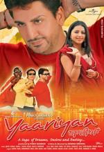 Yaariyan (2008) afişi