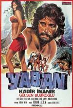Yaban (1973) afişi