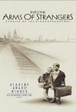 Yabancının Kollarında (2000) afişi