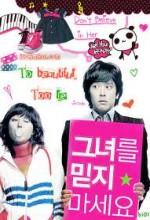 Yalancı Sevgilim (2004) afişi