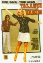 Yalancı Yarim (1973) afişi