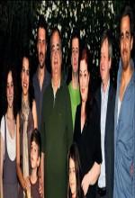 Yalancısın Sen (2009) afişi
