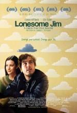 Yalnız Jim (2005) afişi