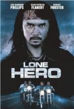 Yalnız Kahraman (2002) afişi