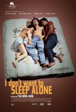 Yalnız Yatmak İstemiyorum (2006) afişi