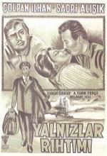 Yalnızlar Rıhtımı (1959) afişi