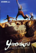 Yamakasi (2001) afişi