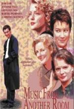 Yan Odadan Melodiler (1998) afişi