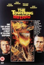 Yangın Kulesi (1974) afişi