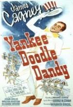 Yankee Doodle Dandy (1942) afişi