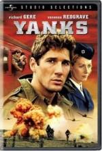 Yanks (1979) afişi