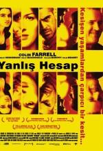 Yanlış Hesap (2003) afişi