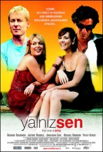 Yanlız Sen (2002) afişi