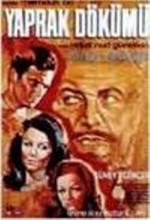 Yaprak Dökümü (1967) afişi