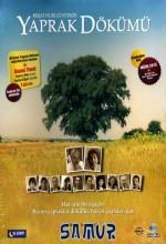 Yaprak Dökümü (2007) afişi
